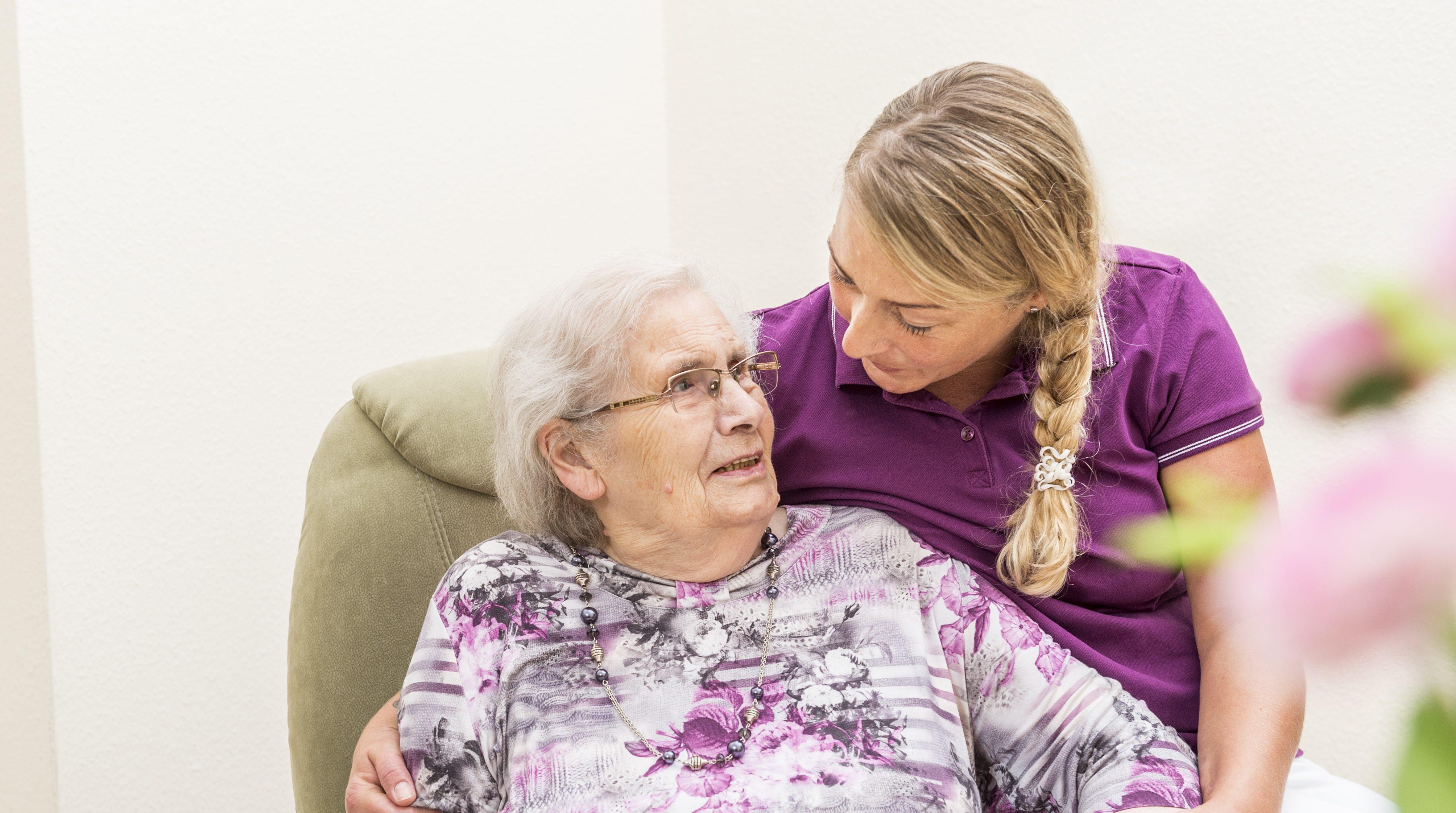 Pflegefachkraft (Vollzeit) gesucht